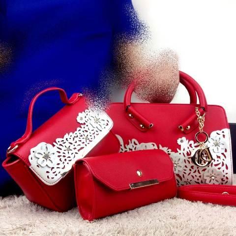 Tas Import | Tas Batam | Christian Dior Vanessa Luxury #1726
