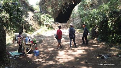 Gunung Munara Situs Sejarah
