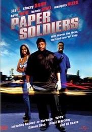 Paper Soldiers   Bmovies