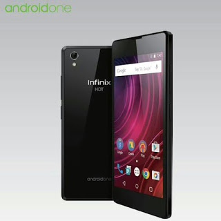 Infinix Hot 2, X510 (2GB, 16GB) Stock ROM Download: MTK