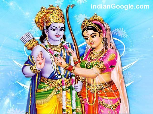 Lord Rama Wallpapers