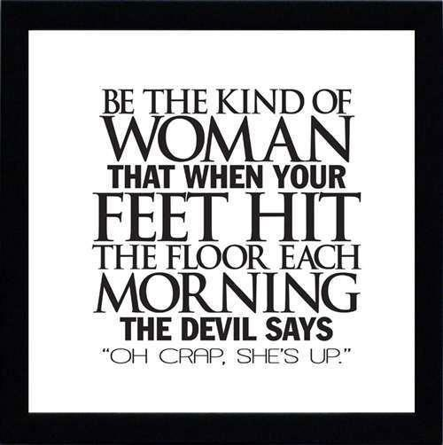 funny inspirational quotes for women - photo #36