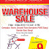 1 - 6 March 2016 Reject Shop Warehouse Sale