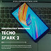 Meet Tecno's Spark 2 And What Happened To Its Headphone Jack - Unboxing And First Impressions