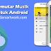 Top 8 Daftar Aplikasi Pemutar Musik Untuk Ponsel Android