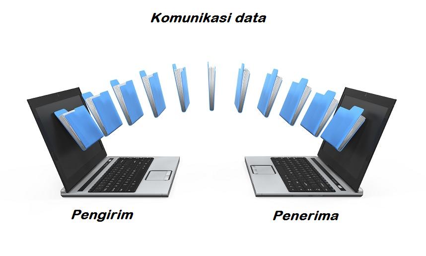 Pengertian macam macam jenis dan tujuan komunikasi data - Catatan Shand