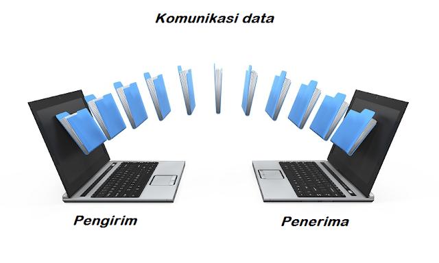 macam macam jenis komunikasi data