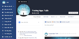 Thay đổi Giao Diện Facebook Mới – Hot