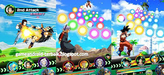 Game Android Terbaik Dragon Ball Z Dokkan Battle