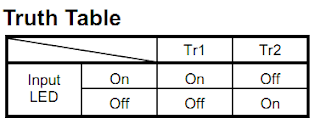 Using the TLP250 Isolated MOSFET Driver - Explanation and Example Circuits 8