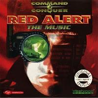 red alert ost