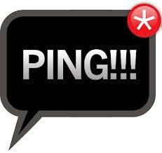 fungsi Ping bbm