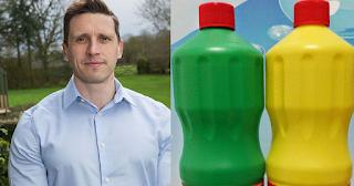 Γονείς στην Βρετανία δίνουν χλωρίνη στα αυτιστικά παιδιά τους για να τα θεραπεύσουν
