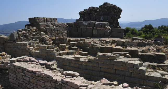 Excavations at ancient city of Tium restart