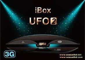 i box ufo 2