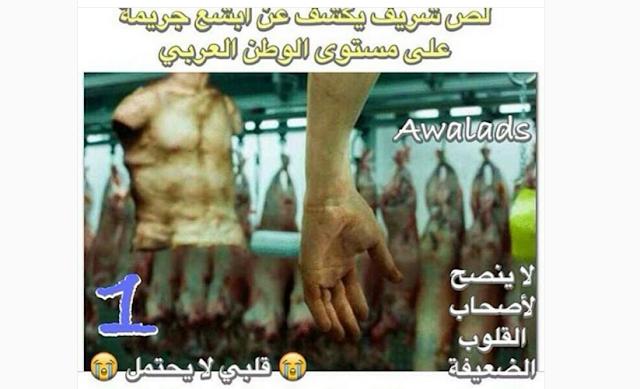 لص شريف يكشف عن أبشع جريمة على مستوى الوطن العربي والكل يتحدث عنها !!