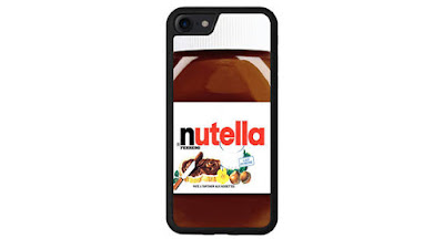 Nutella Smartphone Case