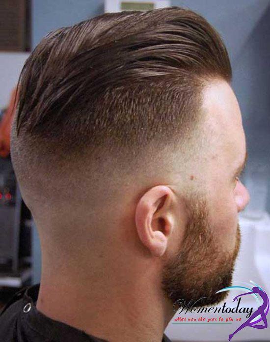 Kiểu tóc cắt ngắn cho tóc mỏng