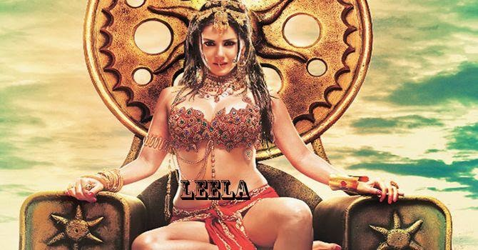 Hot actress Sunny Leone, Jay Bhanushali New hindi movie Ek Paheli Leela 2015 wiki, Shooting, release date, Poster, pics news info