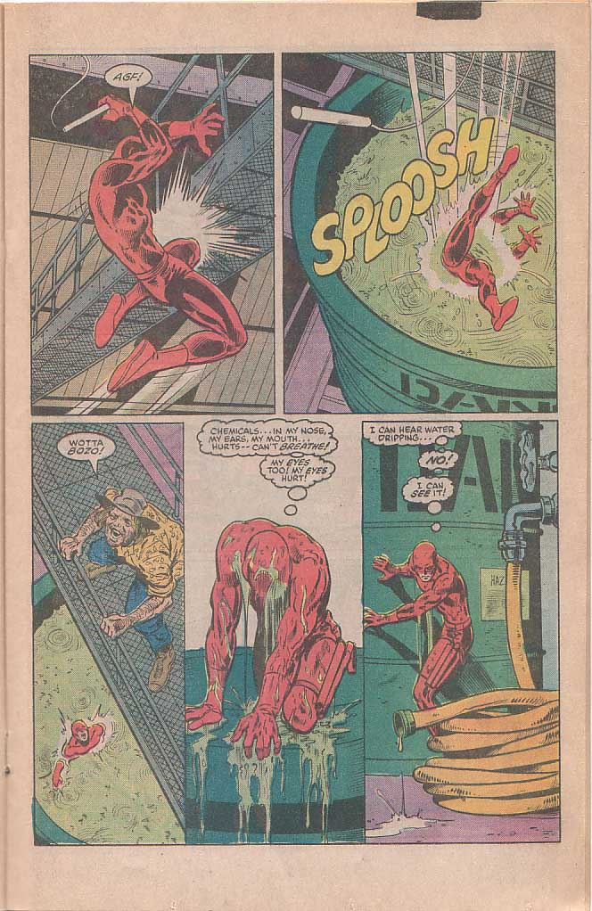Daredevil (1964) 223 Page 11