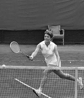 tennis, lesbian, Court
