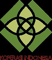 Logo Koperasi cdr