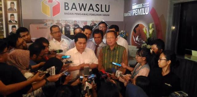 Demokrat Menyayangkan Kapasitas Ketua Timses Jokowi Asal Bicara dan Asal Bapak Senang