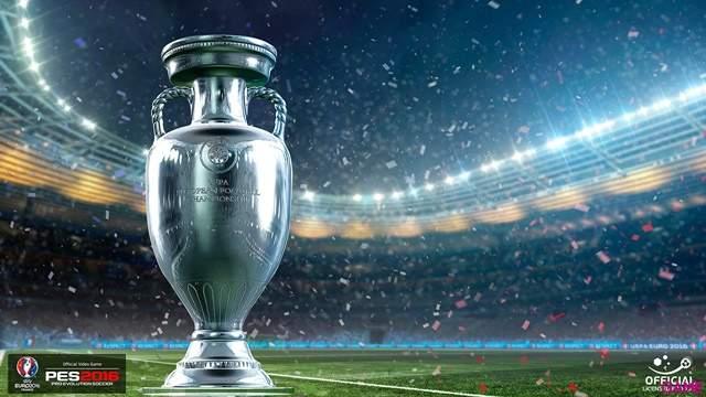 UEFA Euro 2016 Francia PC Full Español