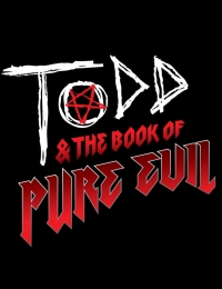 Todd and the Book of Pure Evil | Bmovies