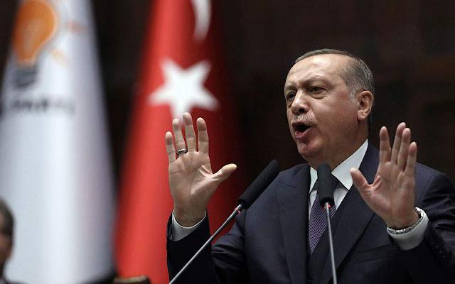 Τις επιλογές του αυταρχικού «σουλτάνου» πληρώνει η τουρκική οικονομία