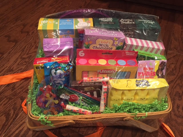 Married filing jointly mfj easter basket ideas for kids and adults another favorite easter basket idea for adults is to add a few tickets to experience something together i am a huge fan of memory gifts and like to stuff negle Images
