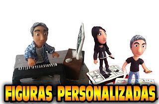 Figuras Personalizadas