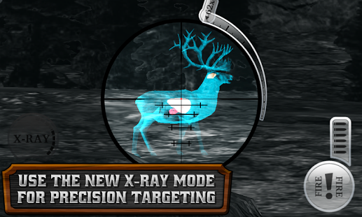 DEER HUNTER RELOADED Android APK + Data