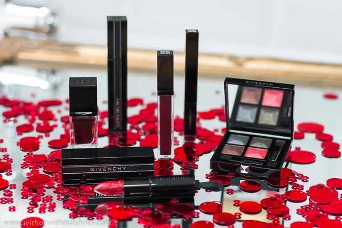 Blogger influencer de belleza revision productos nuevos maquillaje