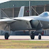 J-20 stealth jet fighter new picture