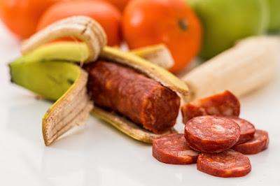 cara makan sehat, gizi, makan sehat, makanan bergizi, makanan bergizi seimbang, makanan sehat, nutrisi,