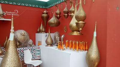Handicrafts at Surajkund fair