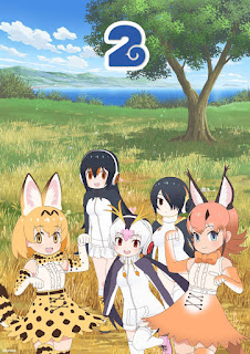Kemono Friends 2 Legendado Torrent