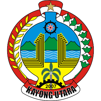 Logo Kabupaten Kayong Utara PNG