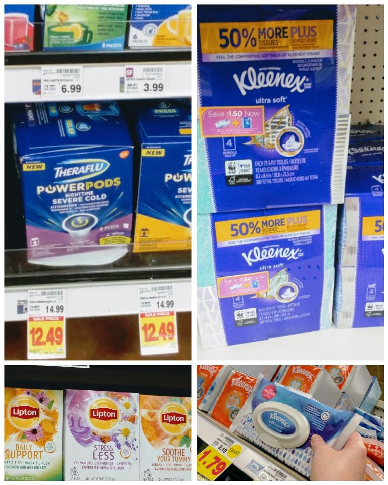 #ad Prepare for cold and flu season #FluSeasonHacks #CollectiveBias