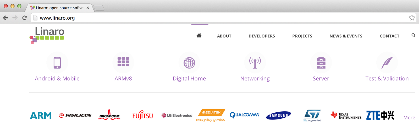 Qualcomm partnerships #coliving #coworking ~ Mostly Doing