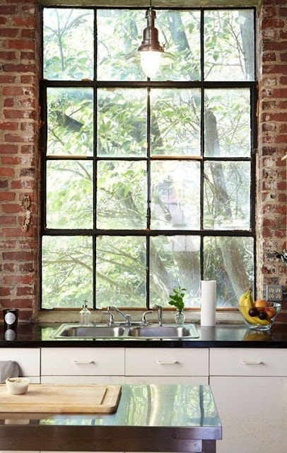 Windows and Natural Light In Kitchens 9