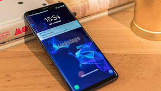 samsung s9 featurs