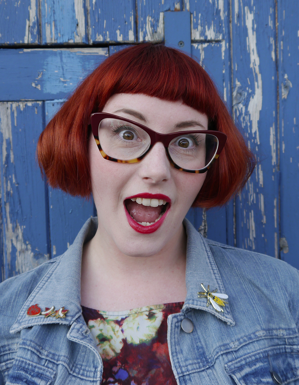 Scottish blogger, Dundee blogger, red haired blogger, red bob, ginger bob, cate eye glasses, William Morris Black Label, Spex Pistols, Spex Pistols Dundee, glasses shop, independent glasses shop, glasses shop Dundee, shop local, shop small, burgunday glasses, tortoiseshell glasses, glasses week, spectacles, stylish specs, specky four eyes