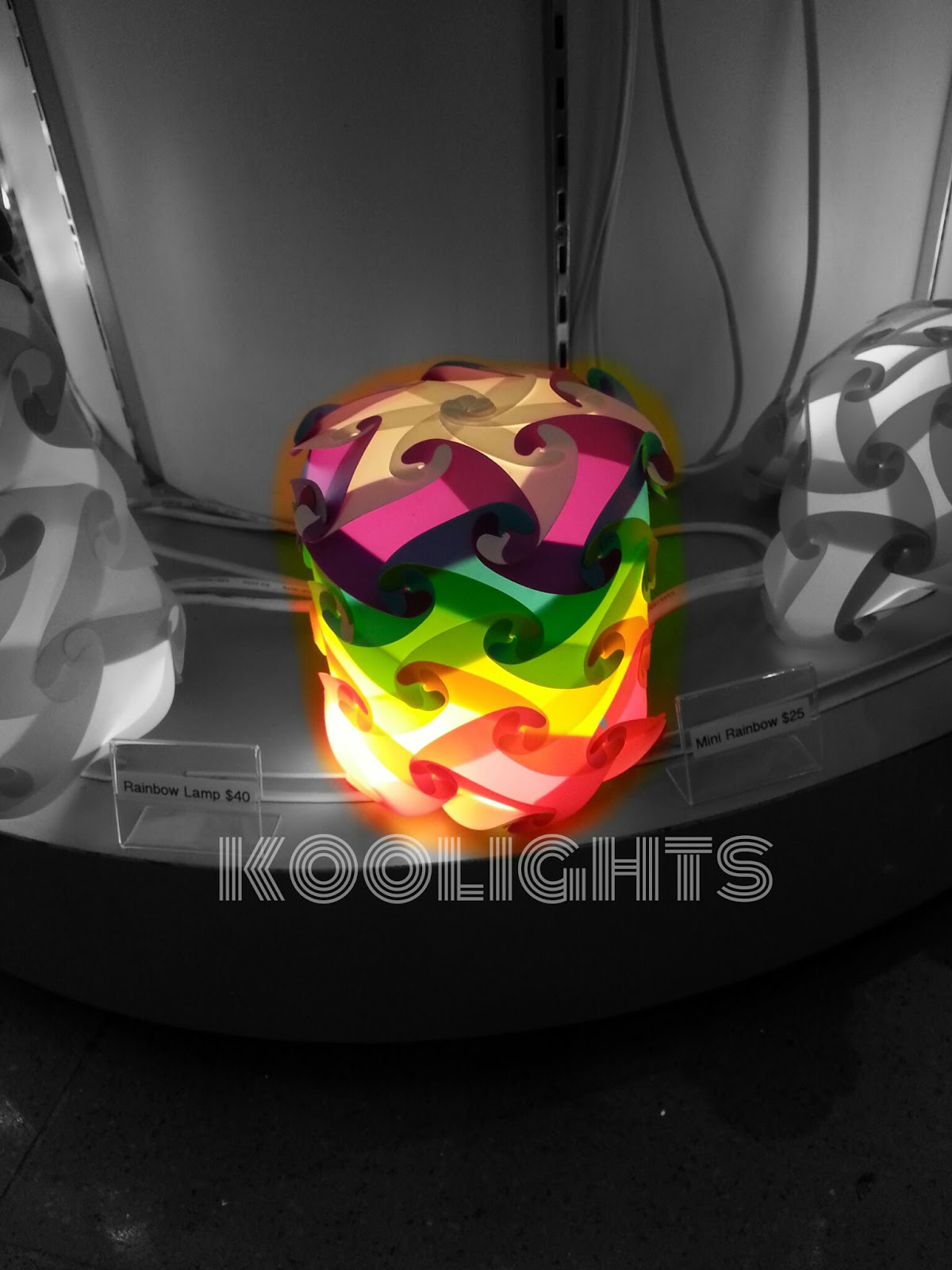 koolights koolights korea luval&table l& iq l& iq light & Koolights: Lamps (Ready-made)