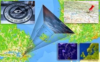 H NSA θα συλλέγει τα γεωγραφικά δεδομένα κάθε χρήστη κινητού τηλεφώνου