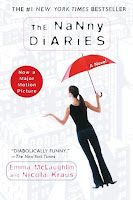 The Nanny Diaries Review Recommendation - Emma McLaughlin and Nicola Kraus - Women's Fiction Book Recommendations
