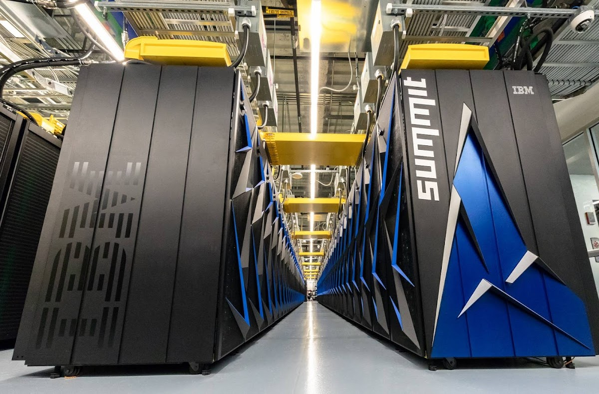 Top500: China boasts 219 of the world's fastest supercomputers