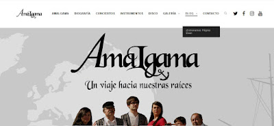 Grupo de Música Folk Valladolid