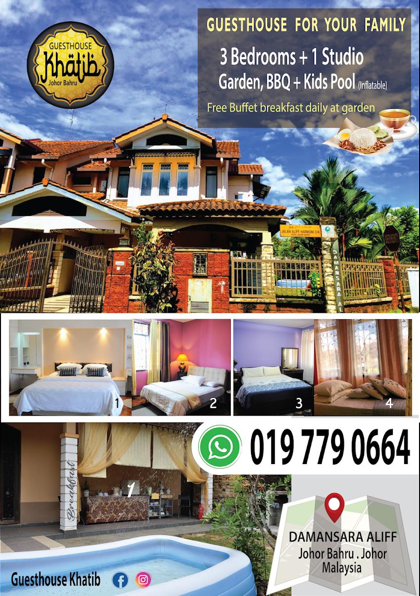 GuesthouseKhatib